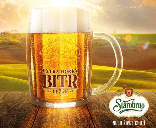 Starobrno Bitr 11,5%