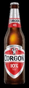 Corgoň 10%
